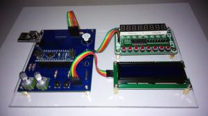 Arduino Eduboard